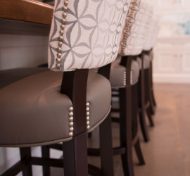 Dale Deign Toronto Custom Furniture, Re-Upholstery, Interior Design, Kitchen, Bath, and More!